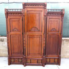 Antique Jewelry Armoires Floor Jewelry Armoire With Mirror Antique Cabinet Victorian
