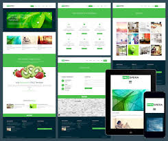 free templates for business websites 15 free amazing responsive business website templates