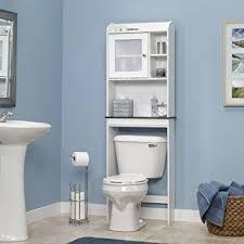 amazon com bathroom shelves over toilet bathroom etagere bathroom
