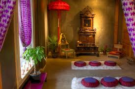hindu decorations for home meditation decor home design