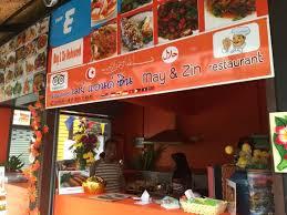 de la cuisine le royaume de la cuisine thaï picture of may zin restaurant ao