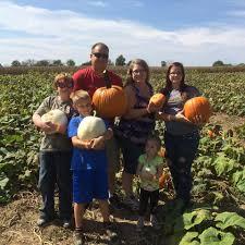 perryville pumpkin farm home