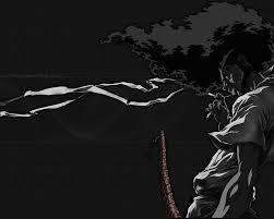 afro samurai tooschee personal portfolio v 3 0 afro samurai wallpaper