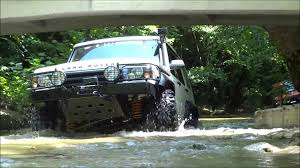 land rover discovery off road bumper land rover discovery v8 u0026 td5 offroad youtube