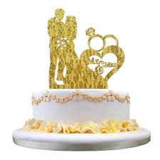 wedding cake harga harga mr mrs and groom wedding cake topper party favors