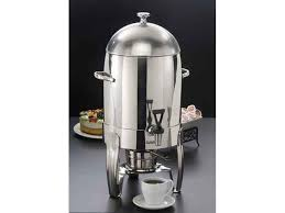 coffee urn rental stainless steel coffee urn cort party rental