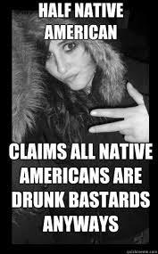 Native Memes - insanityschizo whitish chick memes quickmeme