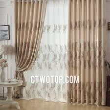 Luxury Linen Curtains Luxury Best Patterned Beautiful Organic Beige Patterned Linen Curtains