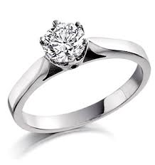 san diego engagement rings white gold solitaire rings jewelry store san diego custom