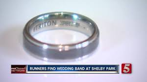 traffic wedding band runners find wedding band at shelby park newschannel 5 nashville