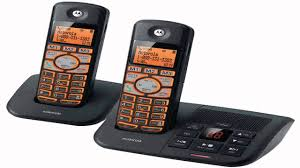 vtech cs6649 dect 6 0 expandable cordedcordless phone with