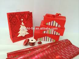 wholesale gift wrap paper gift set packaging corporate wrap gift set wholesale gift wrapping