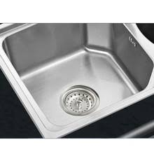 Kitchen Sink Strainer Basket Replacement Buy Kitchen Sink Strainer Basket Replacement And Get Free Shipping
