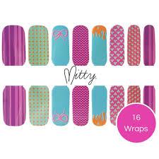 melting nail wrap u2013 mitty nail art tools u0026 brushes