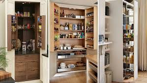 Kitchen Storage Room Design 15 Handy Kitchen Pantry Designs With A Lot Of Storage Room