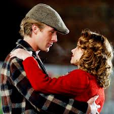 best quote from the notebook movie inside the mind of an woman watching u0027the notebook u0027 for the
