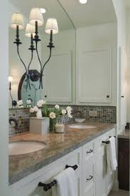 Kitchen Cabinet Towel Bar 29 Best Bathrooms Images On Pinterest Bathroom Ideas Room And