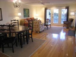 long narrow living room dining room combo