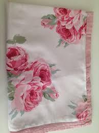 Roses Duvet Cover Laura Ashley Couture Rose Duvet Cover Pillowcases Shabby Chic In