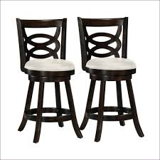 Furniture Bar Stool Chairs Backless by Furniture Doll Dark Wood Barstool Zoom Bar Stools From Ultimate