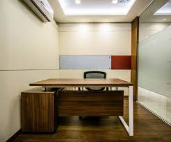 office interior design by surround design studio