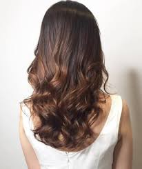 pictures of spiral perms on long hair 20 different types of perm hairstyles
