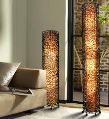 Floor Lamps Ideas Impressive Best 25 Asian Floor Lamps Ideas On Pinterest Table