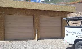 Keystone Overhead Door Mountain Access Garage Door Llc Home