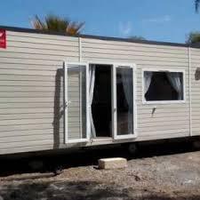 mobil home bureau las galletas caravans in the sun