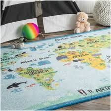 Kid Area Rugs Tween Rugs Area Rugs For Less Overstock