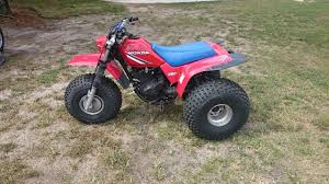 used 1986 honda atc 250es big red atvs for sale in north carolina