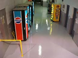 concrete resurfacing epoxy flooring cincinnati ohio