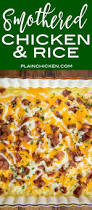 porcini mushroom gravy recipe serious smothered chicken and rice recipe seriously delicious everyone