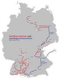 Rb Bad Saulgau Interregio Express U2013 Wikipedia