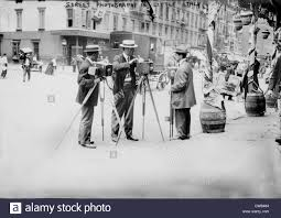 Photographers In Nyc New York City Street Photographers In Little Italy Circa Early
