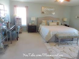 Mirrored Furniture Bedroom Ideas Furniture Mesmerizing Mirrored Headboard With Shiny Glass Mirror