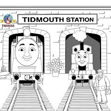 train color pages thomas the train coloring pictures for kids to print out and color