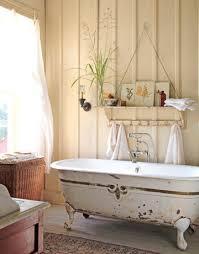 New Ideas for Country Bathroom Decor