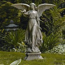 golf garden statues wayfair