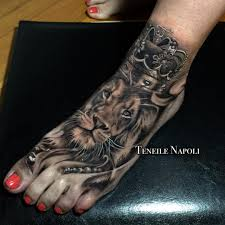 tattoo queen photos every queen needs her king beautiful matching lion and lioness