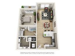 Absolute Towers Floor Plans by Aurora Il Apartments 500 Station Blvd Apartments Near Naperville