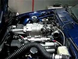 lexus supercharger tonys blue mountach car lexus v8 supercharger second dino