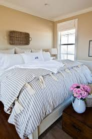 Farmhouse Master Bedroom Ideas Get The Look Black And White Dining Room French Style Duvet