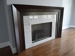 2018 contemporary fireplace mantels brick and wood u2014 novalinea