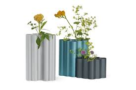 home design essentials nuages vases by ronan erwan bouroullec for vitra gift guide