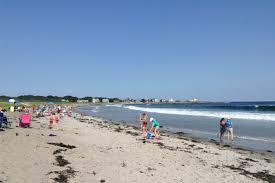 Ll Bean Beach Umbrella by The Maine Coast U0027s Most Beautiful Beach Is At Biddeford Pool