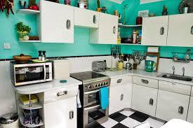 retro rooms retro rooms helen s 1950s inspired kitchen in london retro to go