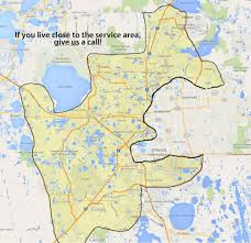 Map Of Pointe Orlando by Maids Of Hunter U0027s Creek The Orlando Premier Cleaning Service