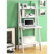 Short Ladder Bookcase Corner Ladder Shelf Plans Shelves White Black Tier Makeovers