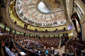 spanish congress says u0027no u0027 to catalan independence vote the local